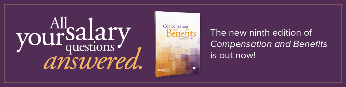 Compensation and Benefits, Ninth Edition