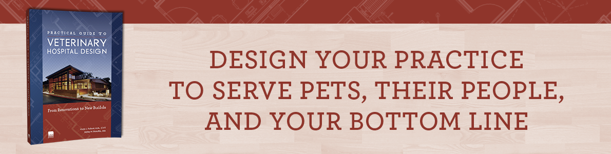 Practical Guide to Veterinary Hospital Design: From Renovations to New Builds